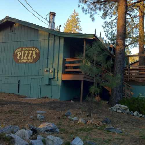 16236 Pine Valley Lane, Frazier Park CA - Walk Score