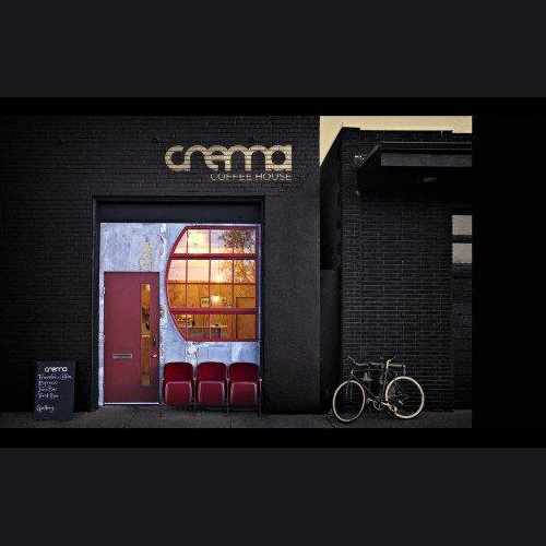 photo of Crema Coffee House at 2862 Larimer Street Denver CO 80205