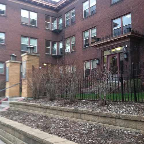 photo of Stevens Community at 128 East 18th Street Minneapolis MN 55403