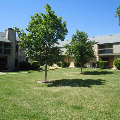 photo of Apple Creek Apartments at 4802 South 31st Street Temple TX 76502