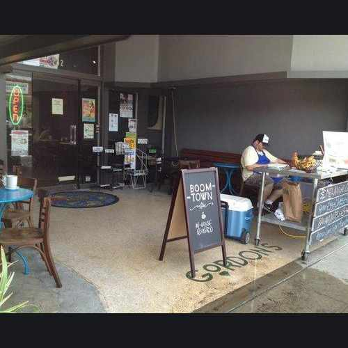 photo of Boomtown Coffee at 1815 Rutland St Houston TX 77008