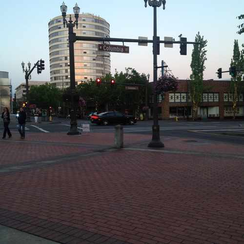 Downtown Vancouver Washington Apartments: 415 West 6th Street, Vancouver WA