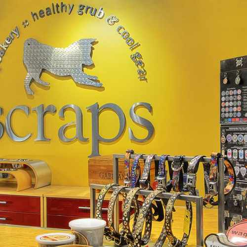 photo of Scraps Dog Bakery at 900 Lenora Street Seattle WA 98121