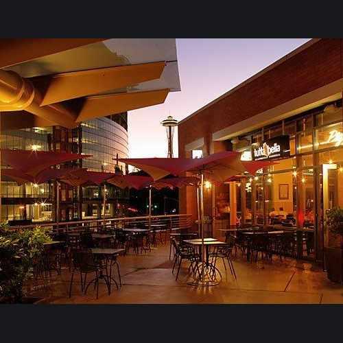 photo of Tutta Bella Neapolitan Pizzeria - South Lake Union at 900 Lenora Street Seattle WA 98121