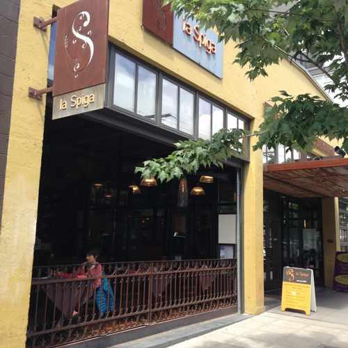 photo of Osteria La Spiga at 1429 12th Avenue Seattle WA 98122