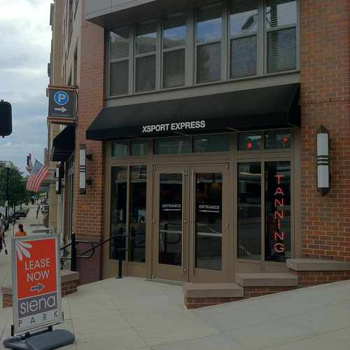 photo of XSport Fitness at 2301 Columbia Pike Arlington VA 22204