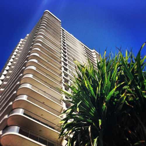 photo of De Ville Apartments at 3645 Main Beach Parade Main Beach QLD Australia