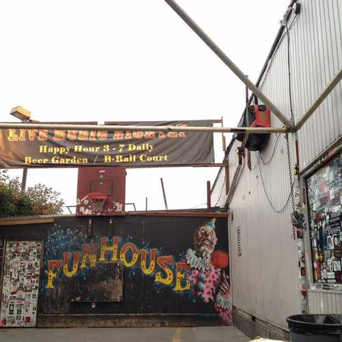 photo of Fun House The at 206 5th Avenue North Seattle WA 98109