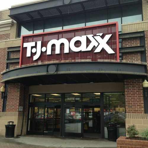 photo of T.J. Maxx at 650 Ponce De Leon Avenue Northeast Atlanta GA 30308