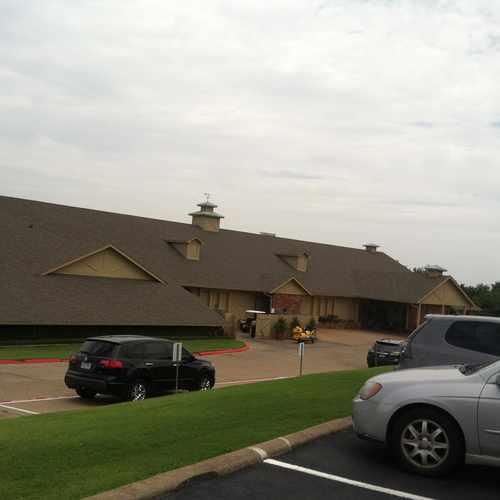 Fossil Ridge Apartments: 5821 Diamond Oaks Drive North, Haltom City TX