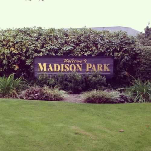 photo of Madison & McGilvra at 1615 McGilvra Boulevard East Seattle WA 98112