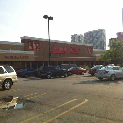 photo of Jewel-Osco at 5326 North Winthrop Avenue Chicago IL 60640