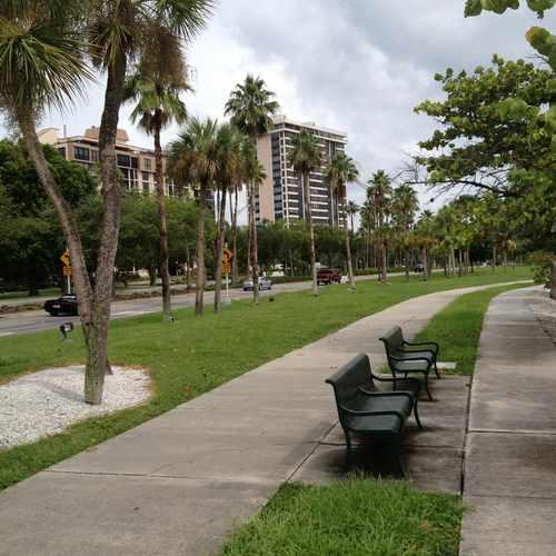 Marina Jack Trail, Sarasota FL