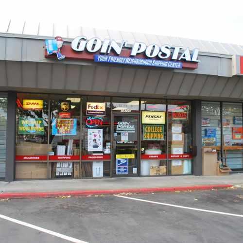 photo of Goin' Postal Bellevue at 14725 Northeast 20th Street Bellevue WA 98007