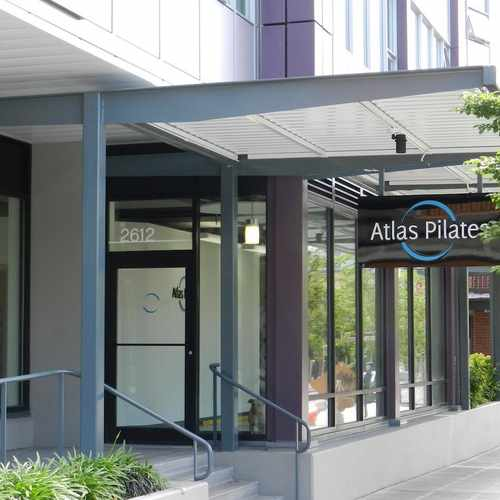 photo of Atlas Pilates at 2612 3rd Avenue Seattle WA 98121