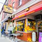Photo of Phoebe's Bar-B-Q in Fitler Square, Philadelphia