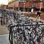 Photo of Auraria Campus in Auraria, Denver