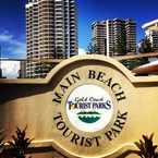 Photo of Gold Coast Tourist Parks Main Beach in Gold Coast