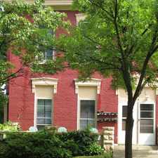 Rental info for Cole Property Management in the Lafayette area
