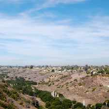 Rental info for Canyon Ridge in the San Diego area