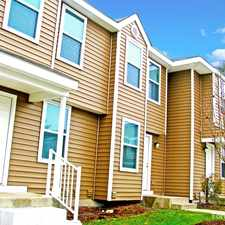 Rental info for Stonebrook Townhomes
