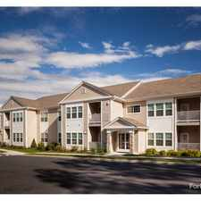 Rental info for Northwoods Apartments in the Middletown area