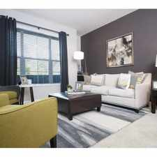 Rental info for Wesbury Park