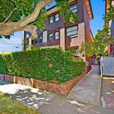 Rental info for Spacious Two Bedroom Apartment For Lease in the Sydney area