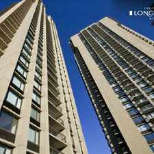 Rental info for The Towers at Longfellow in the Downtown area