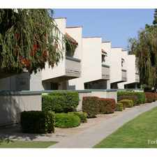 Rental info for Casa Real Apartments in the Bakersfield area