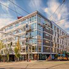 Rental info for Three20 in the Seattle area