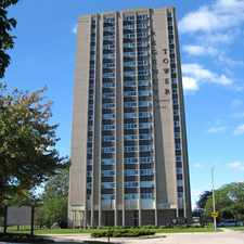 Rental info for Regency Tower Apartment Homes