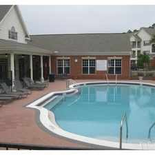Rental info for Andrews Place Apartments