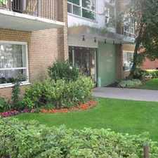 Rental info for 69 Gamble Avenue - A Park Willow Building , 0BR in the Old East York area
