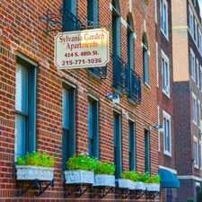 Rental info for Sylvania Gardens