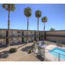 Rental info for Escondido Manor in the Henderson area