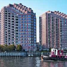 Rental info for Portside Towers