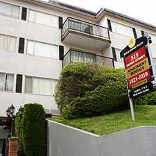 Rental info for Royal Ridge Apartments