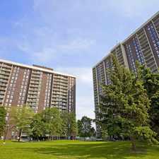 Rental info for Knightsbridge Kings Cross Apartments in the Brampton area
