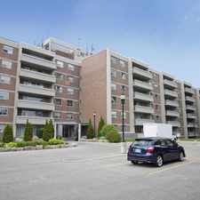 Rental info for Stubbs Apartments in the Toronto area