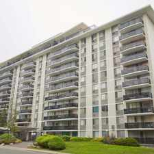 Rental info for Shallmar Apartments in the Toronto area