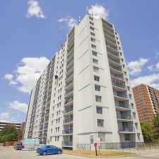 Rental info for McCowan Apartments in the Toronto area