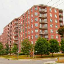 Rental info for William Apartments