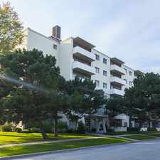 Rental info for Sheldon Towers in the Toronto area
