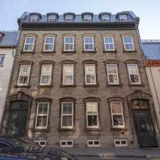 Rental info for Saint-Luc Apartments