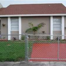 Rental info for 4br+++ Remodeled spacious 4/2 VILLA!!! (Miami Gardens) Section 8 Welcomed!! in the 33056 area