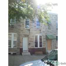 Rental info for Newly Renovated Large 2Br + Den, 3 level townhome in a Great location right off Broadway and North Ave. TXT Kim at 443-454-2132 w/ your name, # and property address of interest to schedule a showing time in the Oliver area