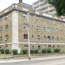Rental info for The Sheldrake in the Church-Yonge Corridor area