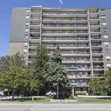 Rental info for Dornia Manor - One Bedroom Apartment for Rent in the Brantford area