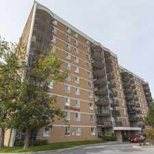 Rental info for Glengarry - Two Bedroom Apartment for Rent in the Kingston area